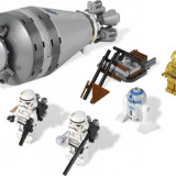 LEGO 9490 Droid Escape - LEGO Star Wars