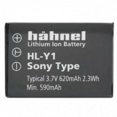 Hahnel HL-Y1 - acumulator tip replace pentru Sony AZ1, 620mAh - Baterie Aparat foto