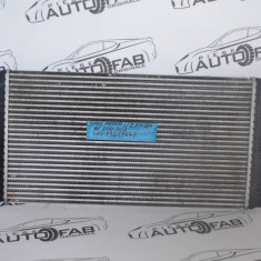 Radiator Intercooler Opel Astra J si Zafira - Intercooler turbo