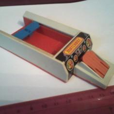 bnk jc Matchbox - lansator de masinute
