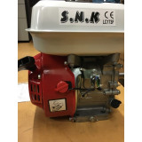 Motor pe benzina 6, 5 HP, 3600 rot / min