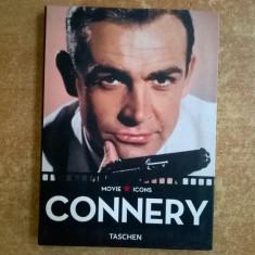 Sean Connery {movie icons} - Carte Cinematografie
