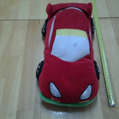 Masinuta Red Cars, Disney