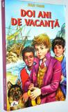Doi ani de vacanta - Jules Verne, Jules Verne