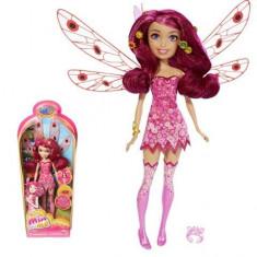 Papusa Mattel Mia cu inel Mia and Me