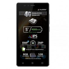 Urgent P6 Energy Lite Nou, nefolosit, in garantie - Telefon Allview, Negru, Neblocat