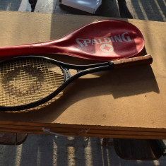 Racheta tenis spalding - Racheta tenis de camp, Adulti