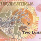Bancnota Australia (Silver Reserve) 2 Dolari 2015 - PNL UNC (hartie cu filigran)