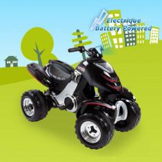 ATV X Power negru 033050 Smoby