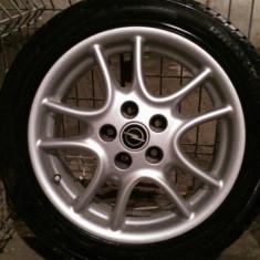 Jante Aliaj / Aluminiu Opel. irmscher - Janta aliaj Opel, Diametru: 16, Numar prezoane: 5