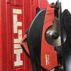 Circular HILTI WSC 265 KE 1600w