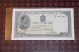 Bancnota 500 lei 1936 aUNC+++