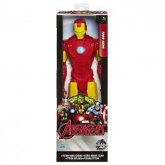Figurina Iron Man Titan Avengers Age of Ultron 30 cm - Roboti de jucarie Hasbro