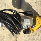 Pompa drenaj HENGTAI V750F ptr ape murdare