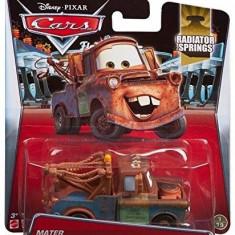 Masinuta Mattel Bucsa Maro Cars