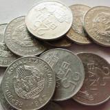 Moneda 25 Bani - RS ROMÂNIA, anul 1982 *cod 3470 Allu-xF+ - Moneda Romania, Aluminiu