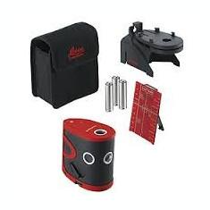 Nivela laser LEICA LINO P5 in 5 puncte - Nivela laser cu linii