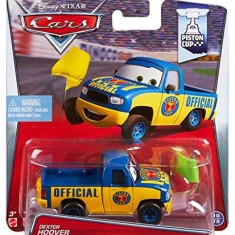 Masinuta Mattel Dexter Hoover Cars