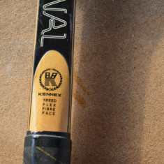Racheta tenis vintage - Racheta tenis de camp