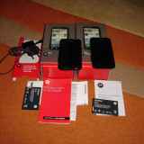 MOTOROLA DEFY MB525 NOI LA CUTIE - 239 LEI !!! - Telefon Motorola, Negru, 8GB, Neblocat, Single SIM, Single core