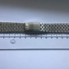 Curea Bratara ceas Omega model 1040 - Curea ceas din metal