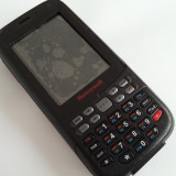 Honeywell Dolphin 6000 DEFECT cititor coduri bare scanner portabil scaner pda