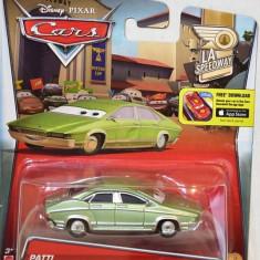 Masinuta Mattel Patti Cars