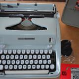 Masina de scris elvetiana