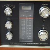Amplificator Sony HR-55 Solid State