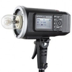 Godox AD600 WITSTRO TTL All-in-One Outdoor Flash - Videoproiector Canon