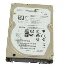 Harduri Laptop Seagate Momentus SATA-II 750GB/7.200 rotatii - HDD laptop Seagate, 500-999 GB, SATA2, 16 MB