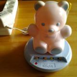 Chicco baby phone / lampa veghe muzicala