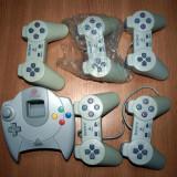 LOT 6 TELECOMANDA/ TELECOMENZI SONY, JOISTIK, PLAYSTATION, PS2...