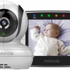 Videofon supraveghere bebe Motorola MBP36S - Baby monitor