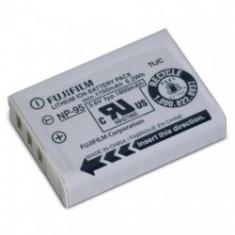 Fujifilm - acumulator original Li-Ion tip NP-95W, 1700mAh - Baterie Aparat foto
