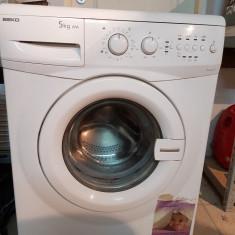 Masina de spalat rufe Beko - Masini de spalat rufe
