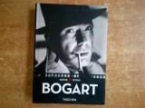 Humphrey Bogart {movie icons}