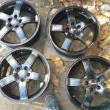 Jante Tec 16 5x100,VW,Seat,Skoda,Audi
