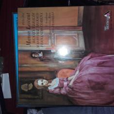 Vinil - Puccini - Manon Lescaut - Muzica Opera Altele