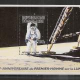 Togo.1989 Cosmonautica-Bl. ST.742 - Timbre straine, Nestampilat