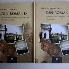 Raymund Netzhammer – Din Romania {2 volume} - Istorie