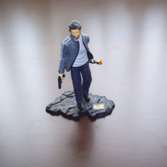 Action figure ( figurina ) CARNBY - ALONE IN THE DARK , pentru colectionari