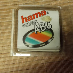 Filtru Foto Hama ABC