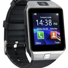 CEAS SMARTWATCH CU TELEFON ANDROID INTEGRAT CAMERA PROCESOR NOU MULTE FUNCTII !! - SmartWatch Samsung Galaxy Gear