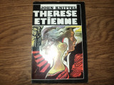 Therese Etienne de John Knittel