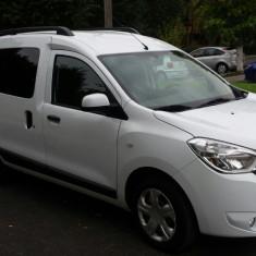 Dacia Dokker, An Fabricatie: 2013, Motorina/Diesel, 58000 km, 1461 cmc