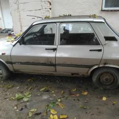 Dacie pentru programul rabla, An Fabricatie: 1987, Benzina, 50000 km, 1310 cmc, Model: 1310