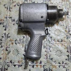 Pistol Pneumatic-made in Japan - Cheie pistol pneumatic Service