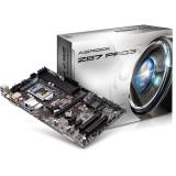Placa de Baza Asus ASRock Z87 Pro3, Pentru INTEL, DDR 3, ATX