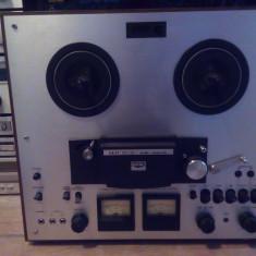 Magnetofon Akai GX 230 D autorevers, model 1977